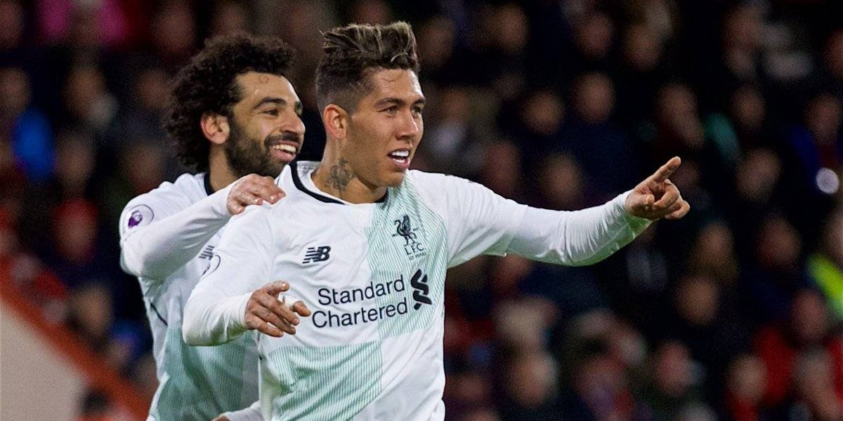 Liverpool vuelve a posicionarse en zona de torneo europeo