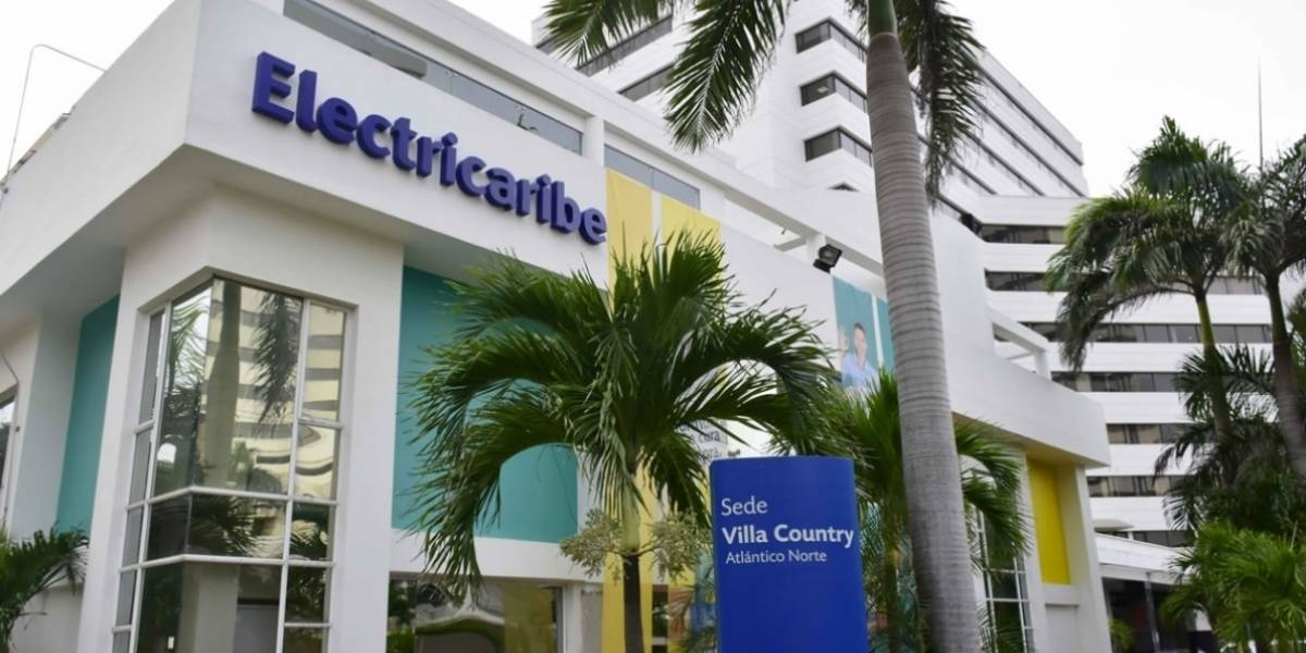Electricaribe causó daño patrimonial por $216.894 millones: Contraloría