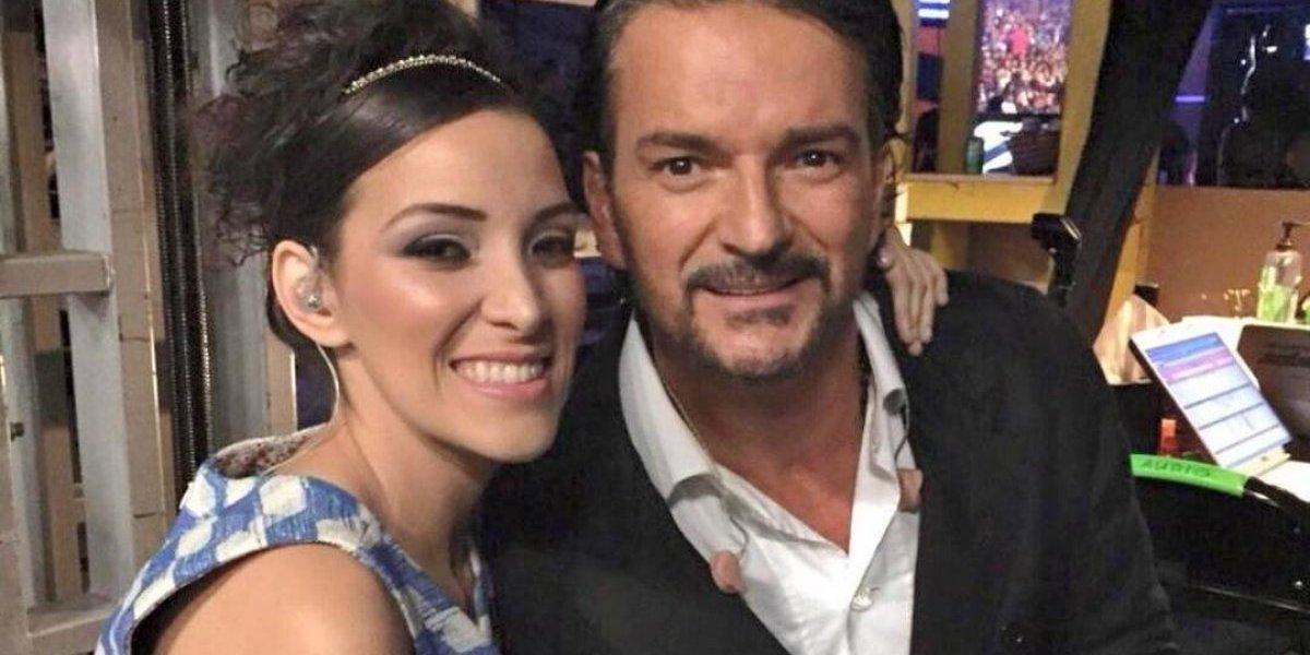 La sorpresa que le dio Gaby Moreno a Arjona durante su concierto en Guatemala