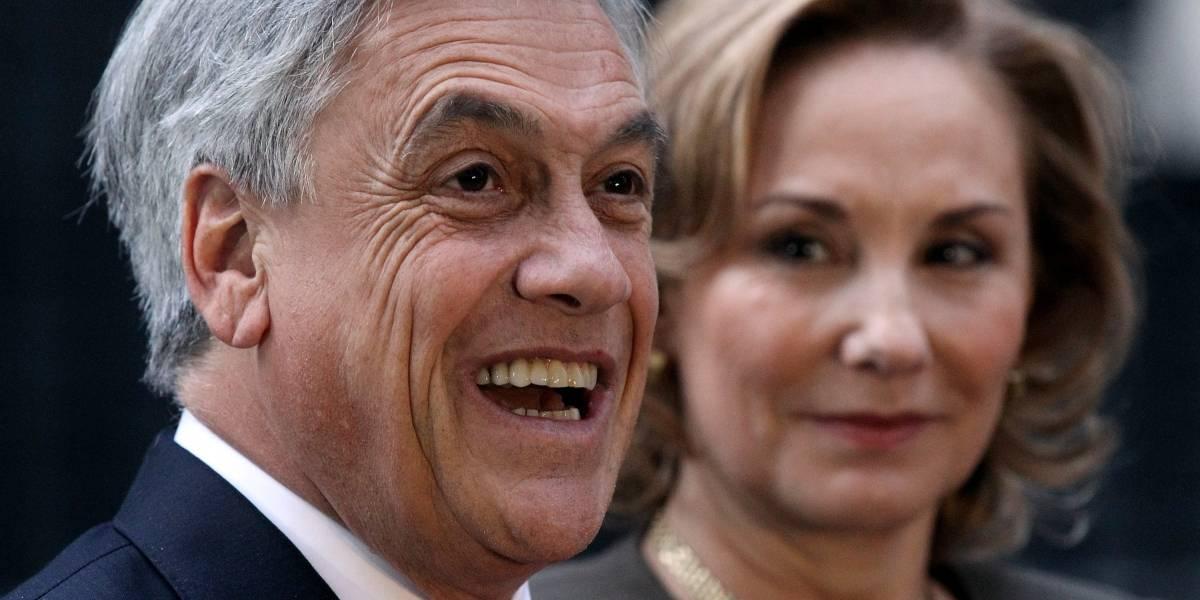 El conservador Piñera volverá a ser presidente de Chile