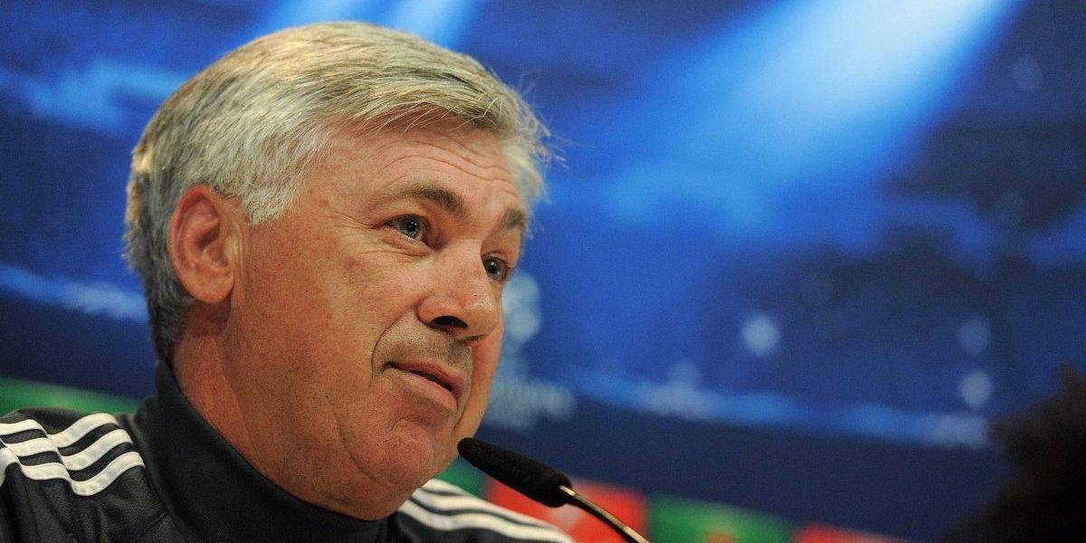 Según medios ingleses, Carlo Ancelotti regresaría al Chelsea