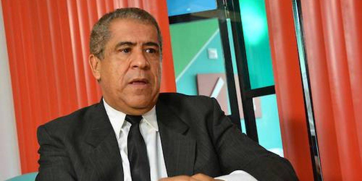 Tribunal revoca orden de devolver armas a Rafael Percival Peña