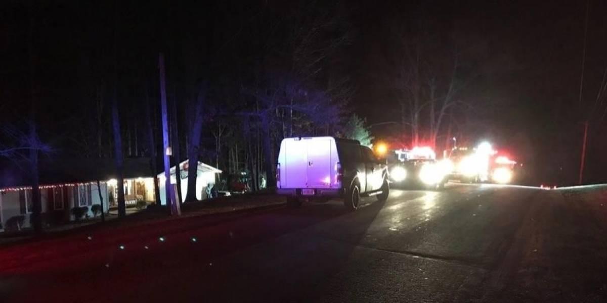 Mueren tres personas al estrellarse avioneta en Indiana