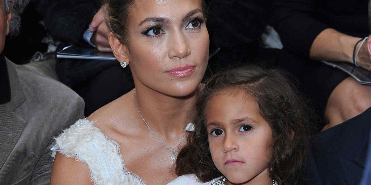 Jennifer López responde a quienes criticaron a su hija con un video