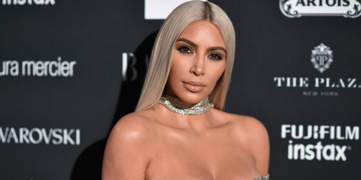 Sale a la luz el secreto de Kim Kardashian para mantenerse en forma