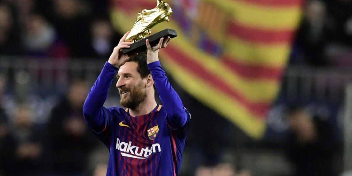 Barcelona golea y saca 11 puntos sobre el R. Madrid