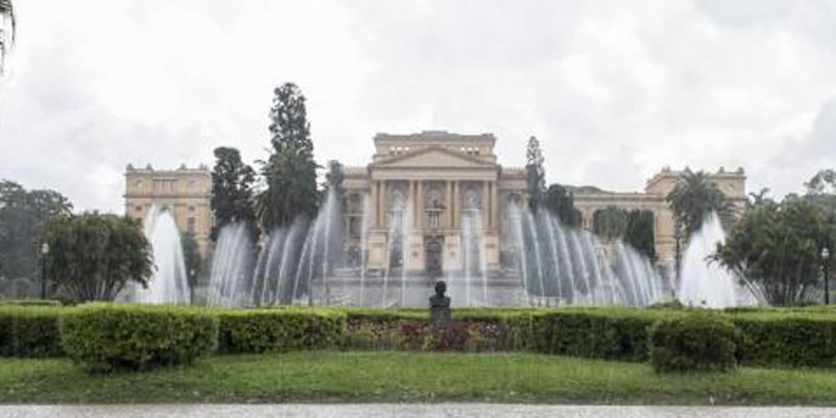 Museu do Ipiranga já tem projeto para ser restaurado e ampliado