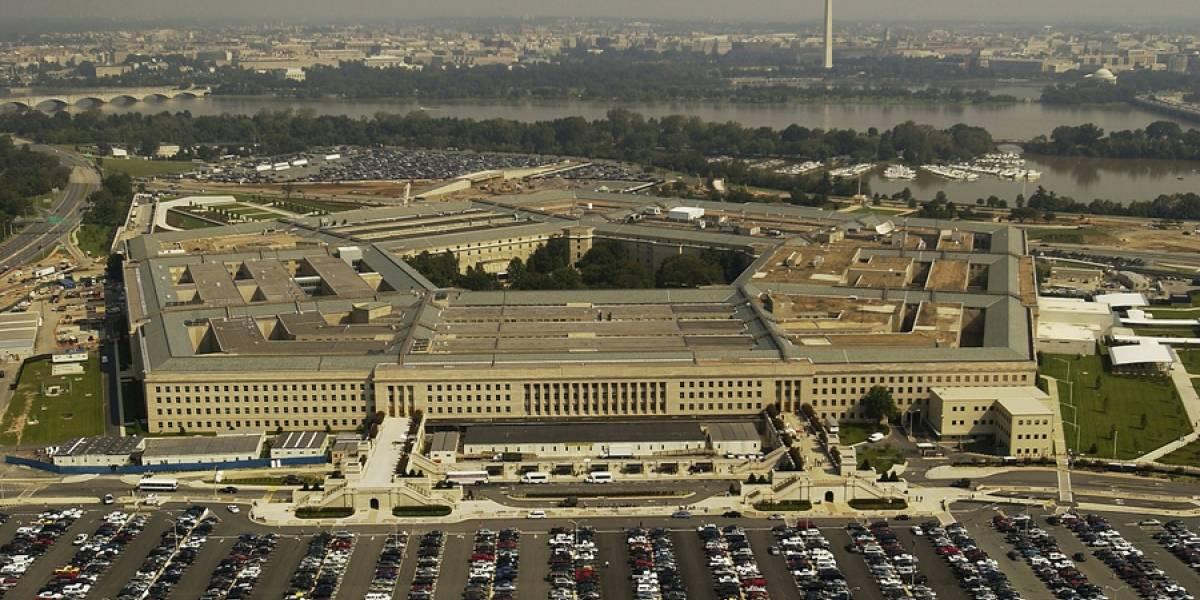 El Pentágono reconce que hubo un programa de estudio de ovnis