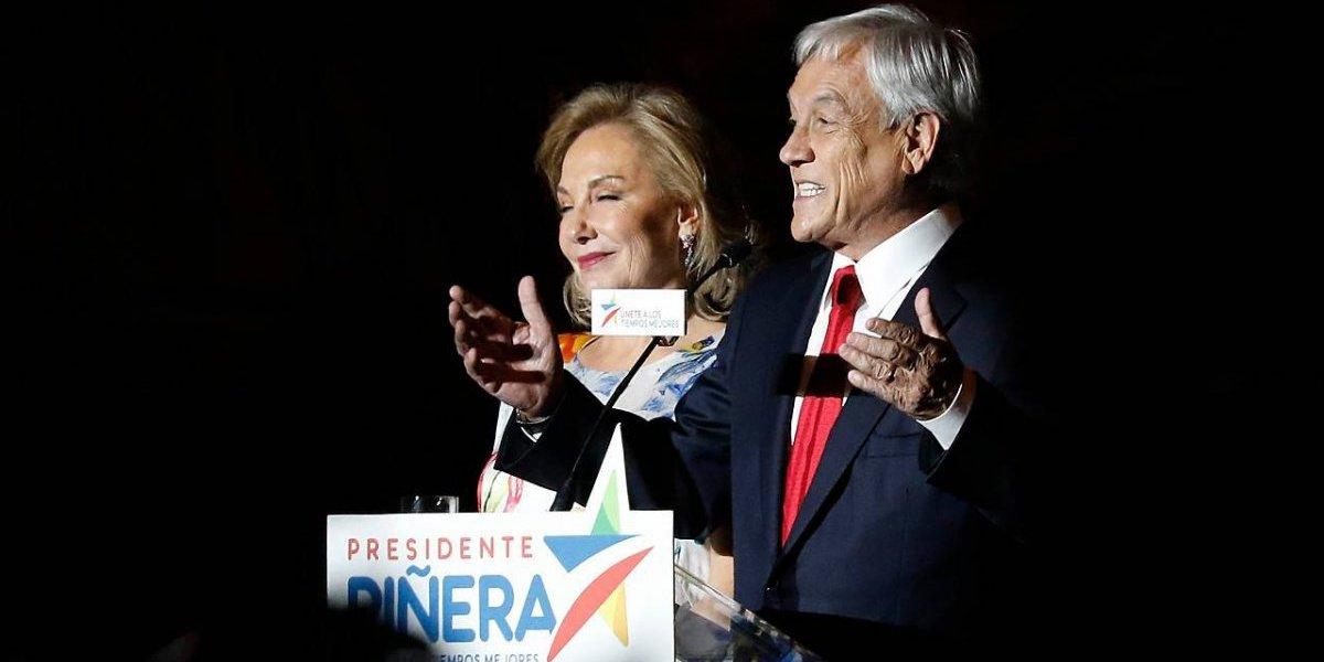 Y a todo esto, ¿cuántos votos más obtuvo Piñera por sobre Guillier?