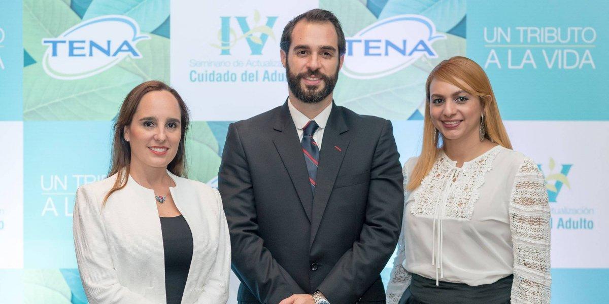 "#TeVimosEn: TENA realiza seminario ""Un tributo a la vida"""