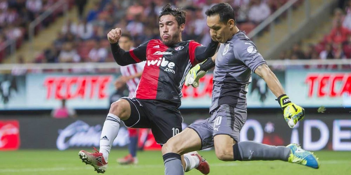 Higuera asegura que Chivas le hizo un favor a Pachuca con Cota