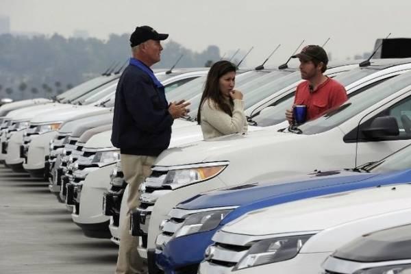 venta autos