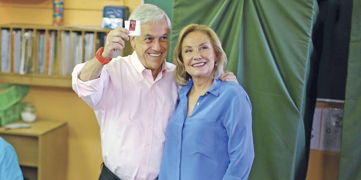 Após disputa acirrada, Piñera reassume o poder no Chile