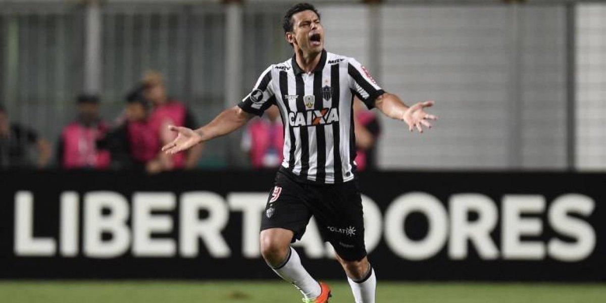 Flamengo ya busca soluciones para reemplazar al suspendido Paolo Guerrero
