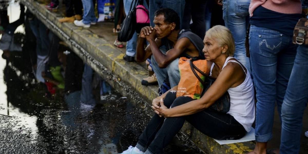 La terrible realidad que destroza a la Venezuela de Maduro: el hambre mata a cientos de niños