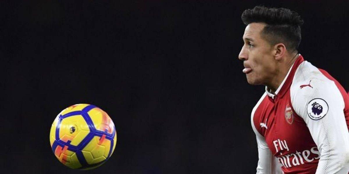 Rooney destrozó a Alexis por supuesta falta de compromiso en Arsenal