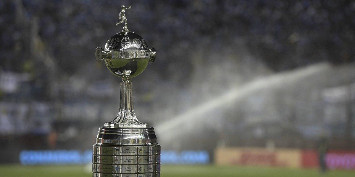 Chile es el único país que aún no define todos sus cupos para la Libertadores 2018