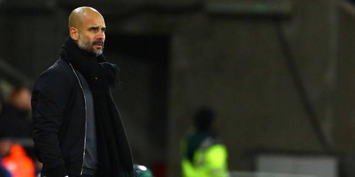 ¿Justicia? El City quiere que Guardiola sea el DT mejor pagado de la historia