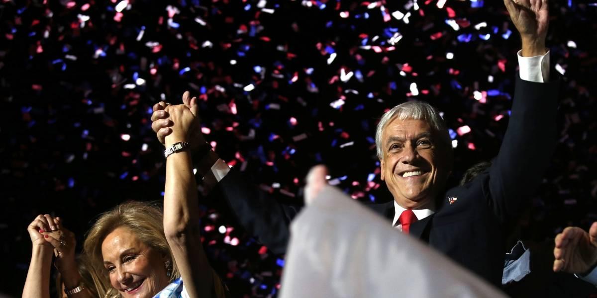 """Piñera Presidente: """"Vamos a construir un Chile mejor para todos"""""""