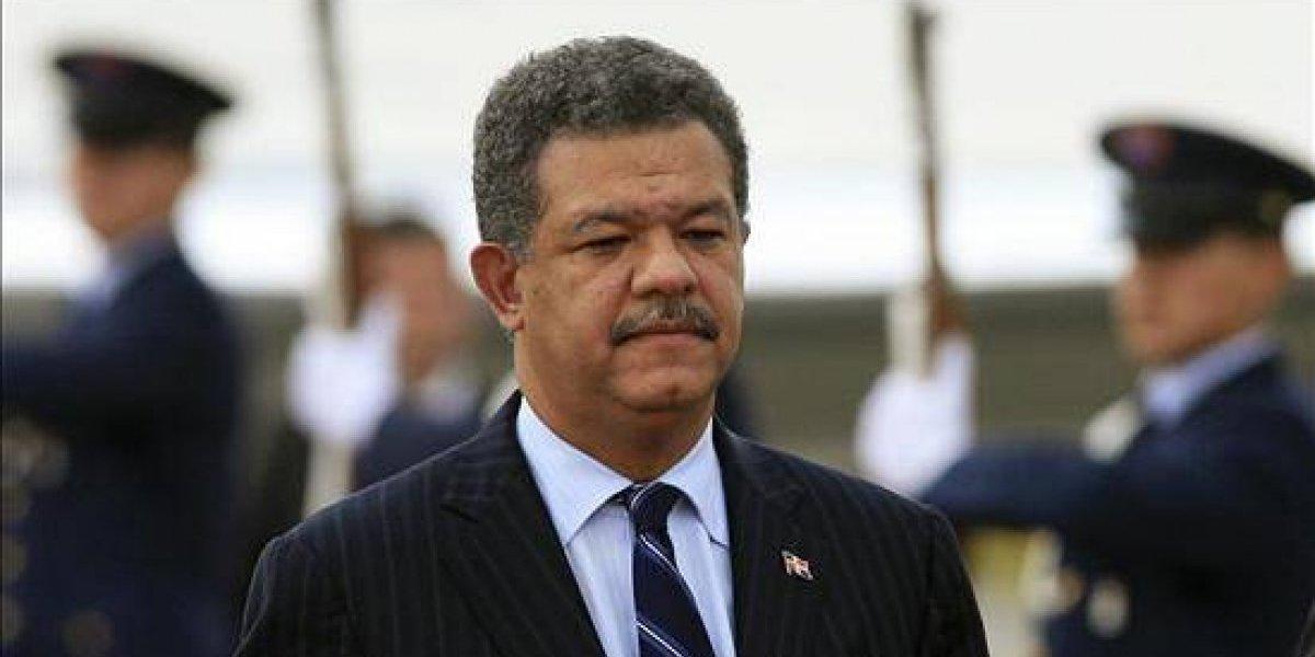 """Fernández pide al PLD evitar """"morir de éxito"""""""