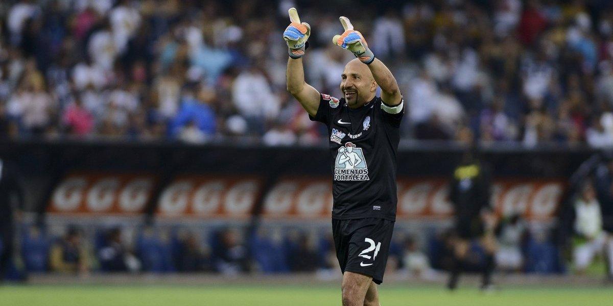 ¡Ahora sí! 'Conejo' Pérez puso fecha a su retiro