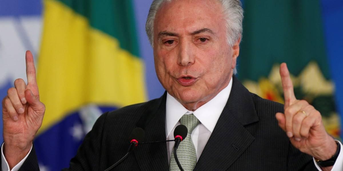 Reprovação ao governo Temer cai de 77% para 74% em dezembro, mostra pesquisa