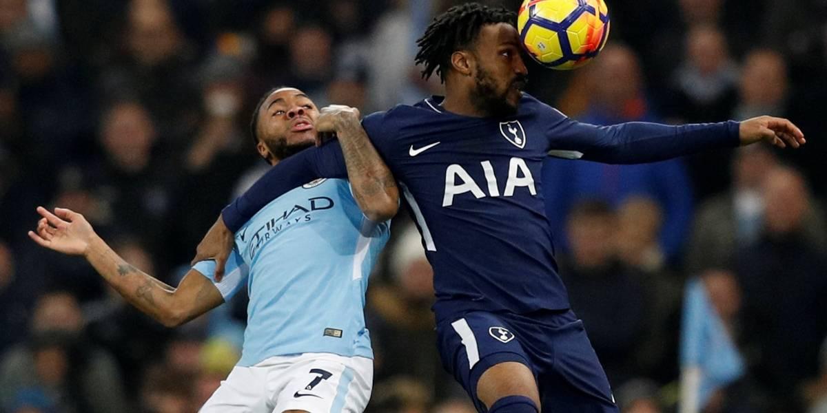 Polícia vai investigar denúncia de racismo contra Raheem Sterling, do Manchester City
