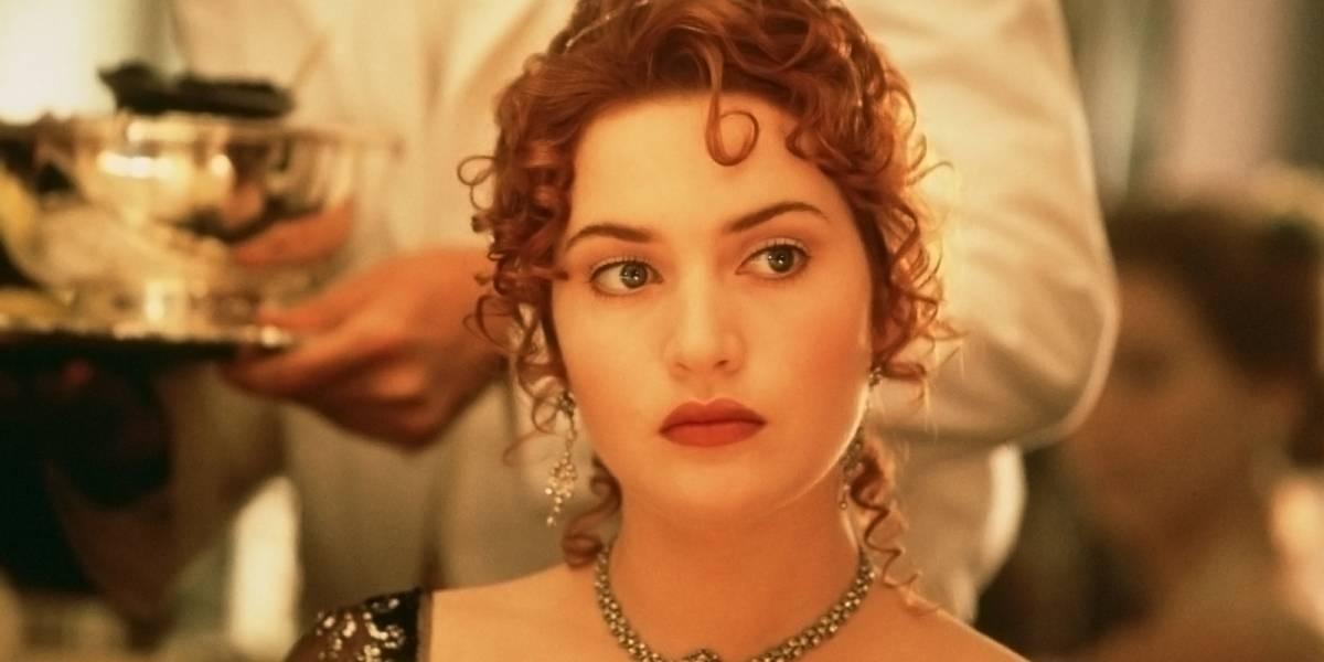 """Durante rodaje de """"Titanic"""", Kate Winslet tenía prohibido acercarse a los niños"""