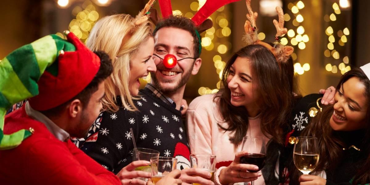Las bebidas navideñas alrededor del mundo