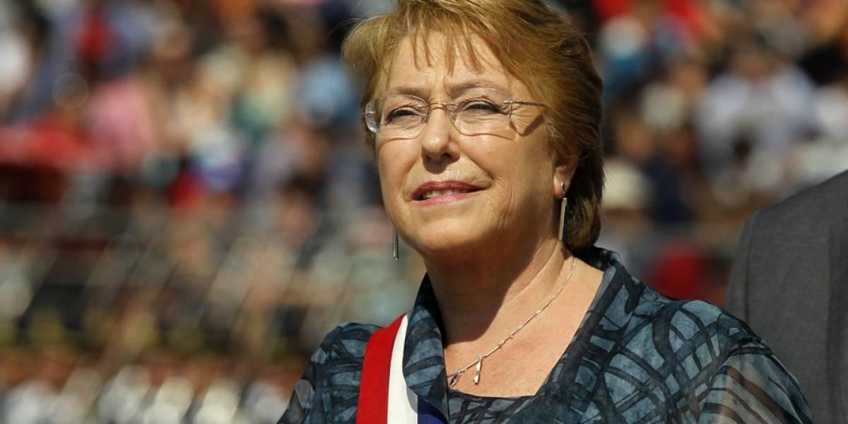 Michelle Bachelet: reduzir as lacunas sociais é indispensável na América Latina