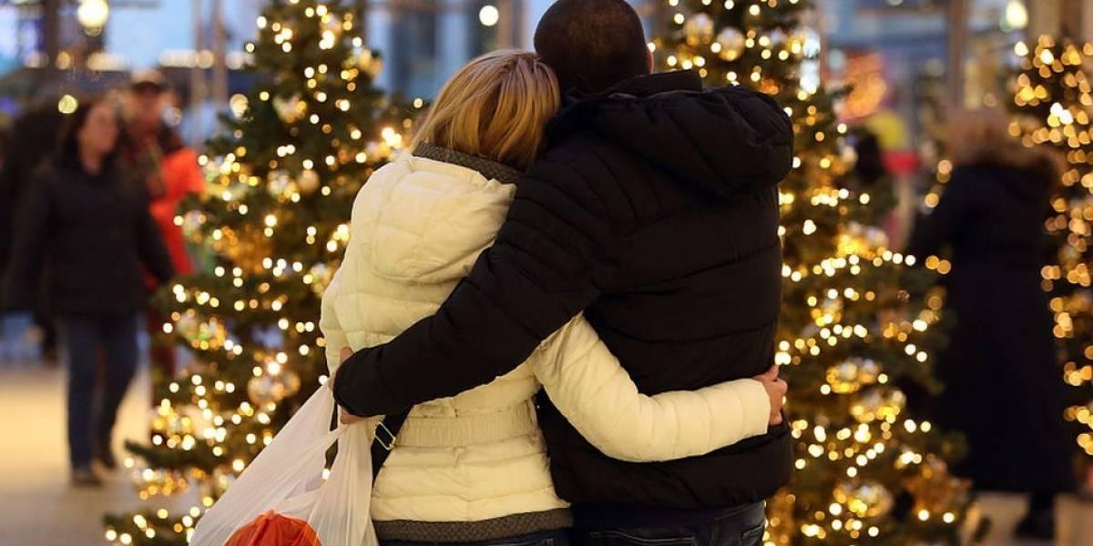 ¿Cuánto gasta en regalos de Navidad?