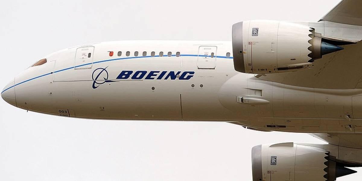 Boeing é alvo de ataque hacker nos EUA
