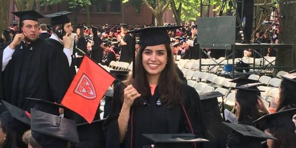 Jovem da periferia de SP que chegou a Harvard sonha em mudar educação brasileira e entrar para a política