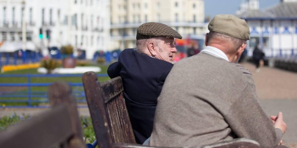 Envelhecimento é interrompido aos 105 anos, diz estudo