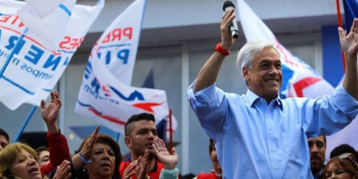 Quem é Sebastián Piñera, que venceu as eleições e será presidente do Chile pela segunda vez
