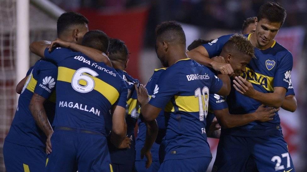 Cambian el horario de dos partidos de este sábado por primera final de la Libertadores Getty Images