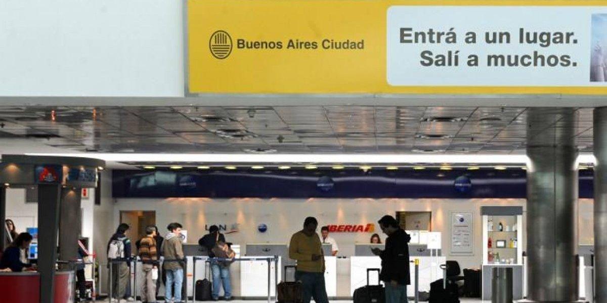 Las medidas anunciadas por Latam y SKY ante paro en Argentina
