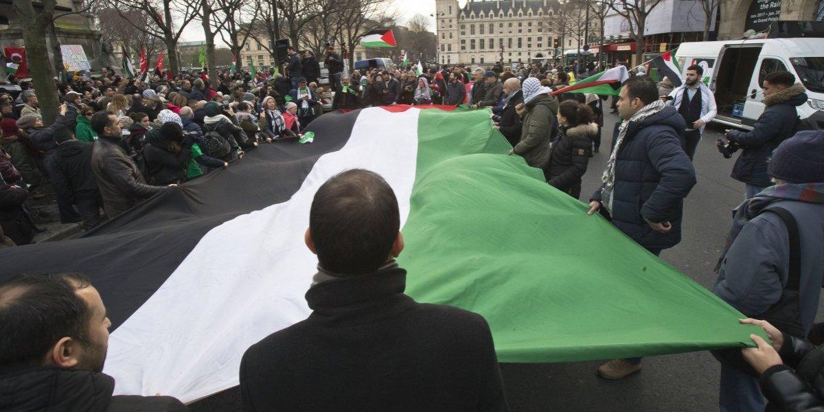 Estados Unidos rechaza resolución de la ONU sobre Jerusalén