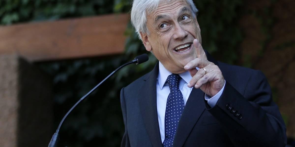 Chilezuela, despliegue territorial y gratuidad: los factores que llevaron nuevamente a Sebastián Piñera a La Moneda