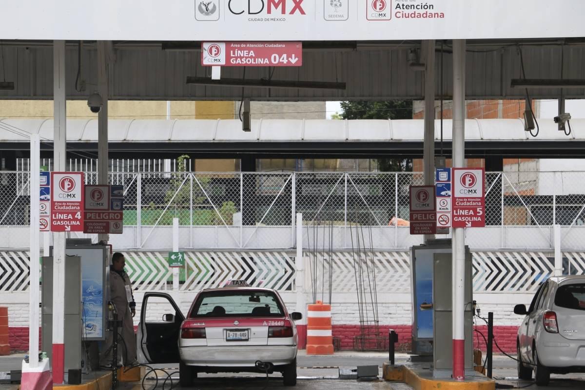 Calendario De Verificacion Fisico Mecanica 2019.Verificacion En La Cdmx Se Suspende Hasta Julio De 2018
