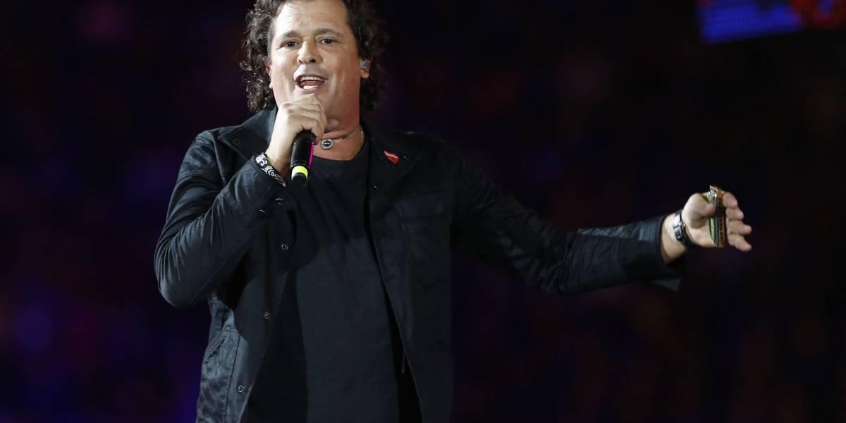 Carlos Vives lanza beca para estudiar música: Jóvenes chilenos pueden optar