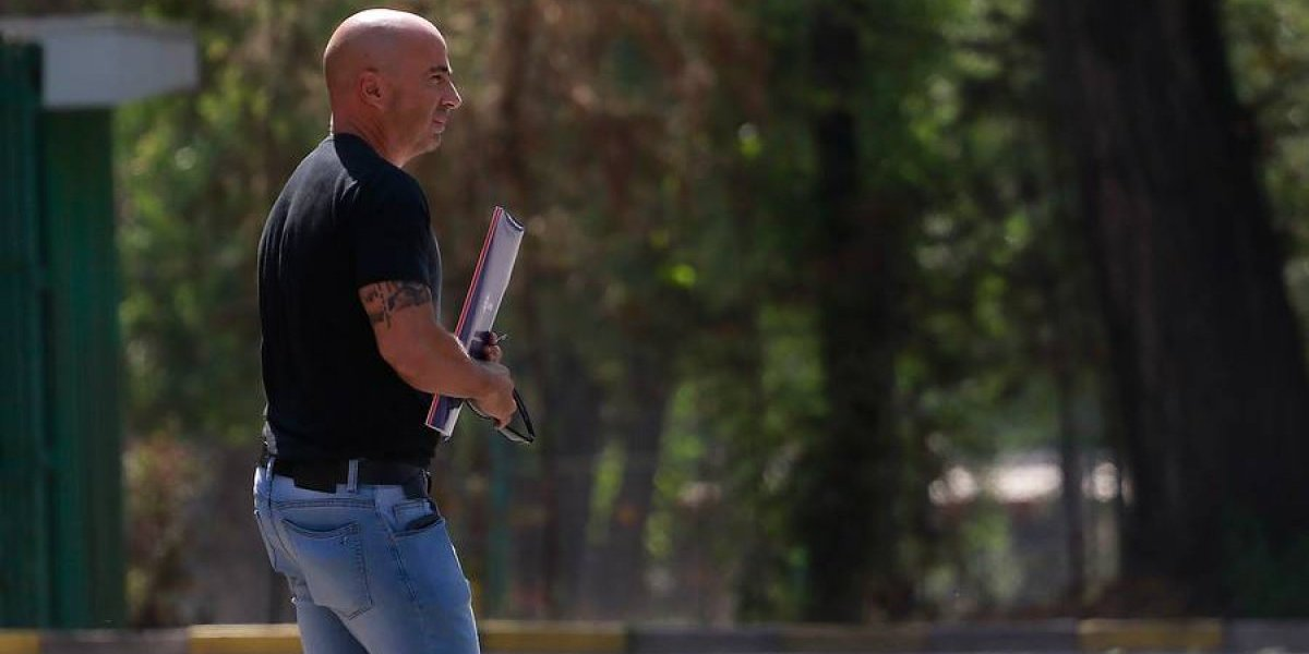 Juzgado de Garantía decreta sobreseimiento de Jorge Sampaoli