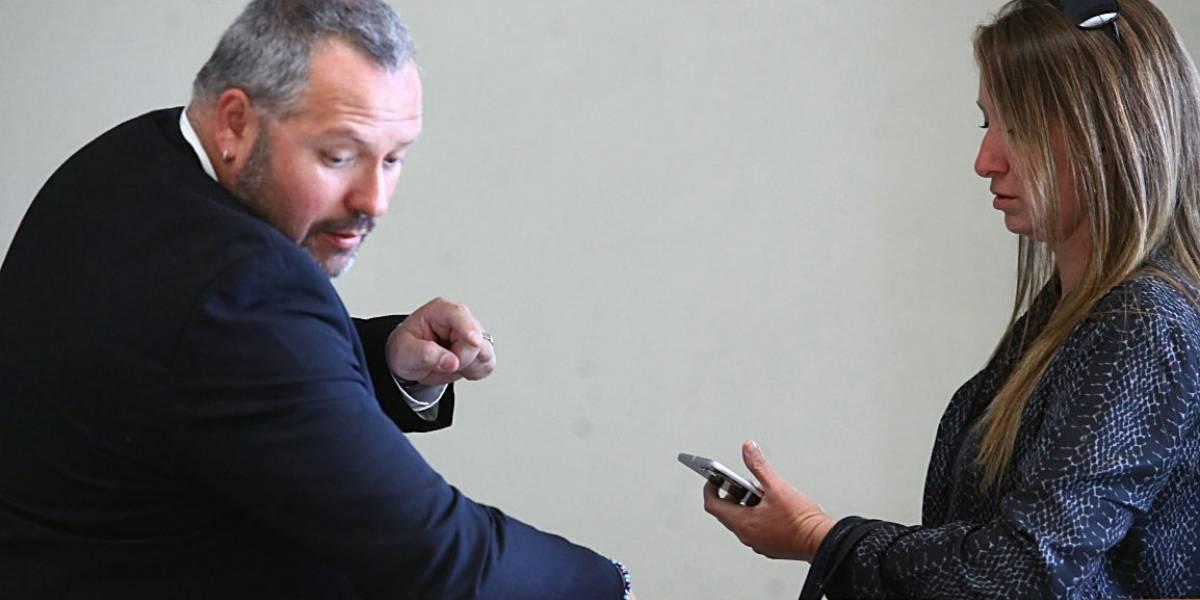 Juzgado de Garantía de Rancagua rechazó solicitud de sobreseimiento de Dávalos en Caso Caval
