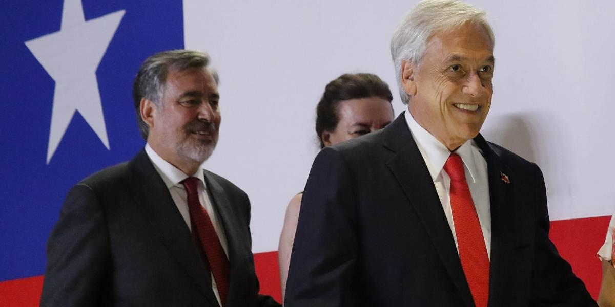 ¿Cómo se explican los casi 10 puntos de diferencia entre Alejandro Guillier y Sebastián Piñera?
