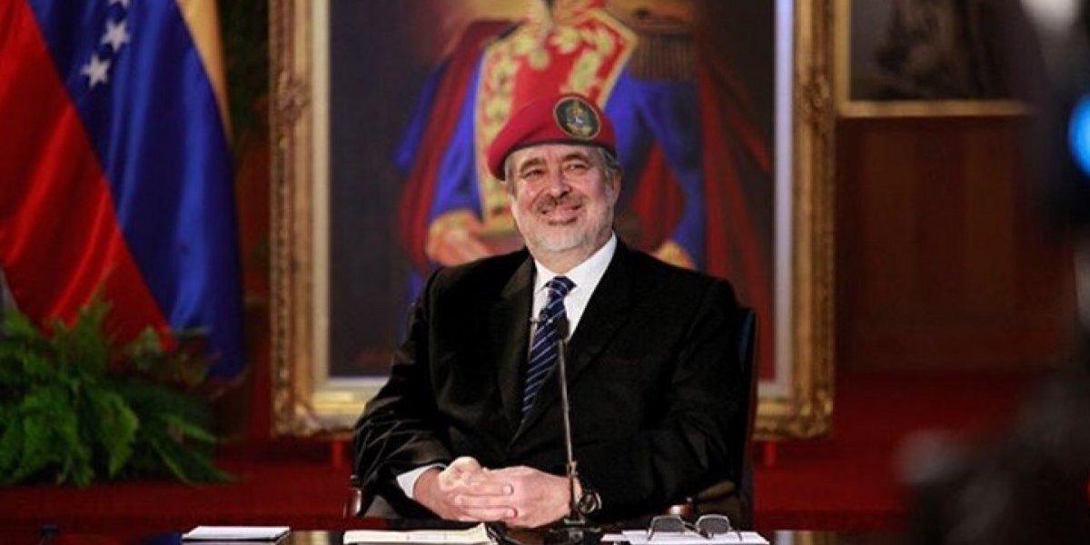 Luego del triunfo de Piñera: adiós #Chilezuela y bienvenido #Dubái
