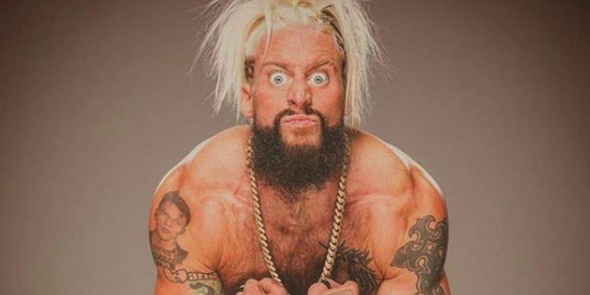 Autoridades consideran obscena la firma de luchador de la WWE y piden cambiarla