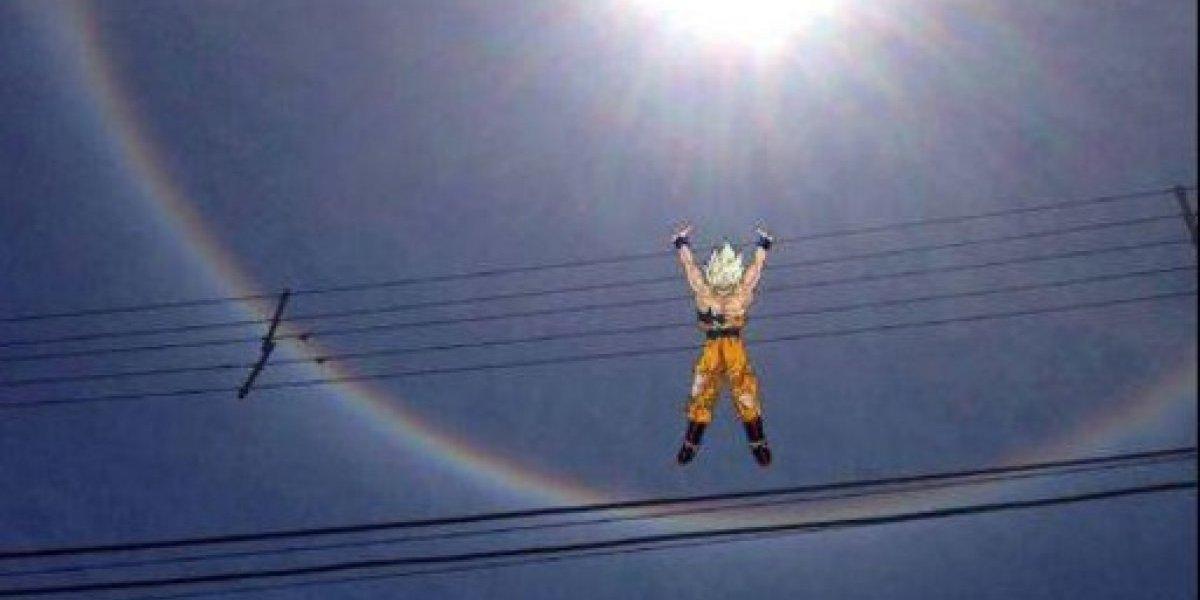 Científicos se toman con humor las más locas teorías sobre el halo solar