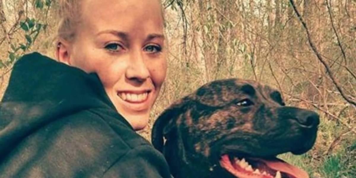Salió a pasear a sus pitbull pero no regresó a casa: joven amante de los animales fue devorada viva por sus perros