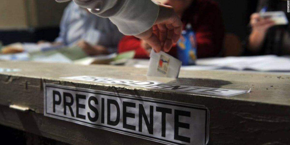 Mesários encontram brinquedo sexual nas eleições presidenciais do Chile