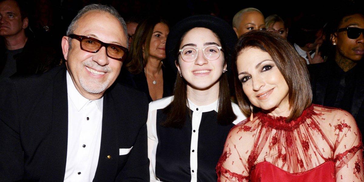 La hija de Gloria Estefan presenta a su novia y así reaccionan las redes